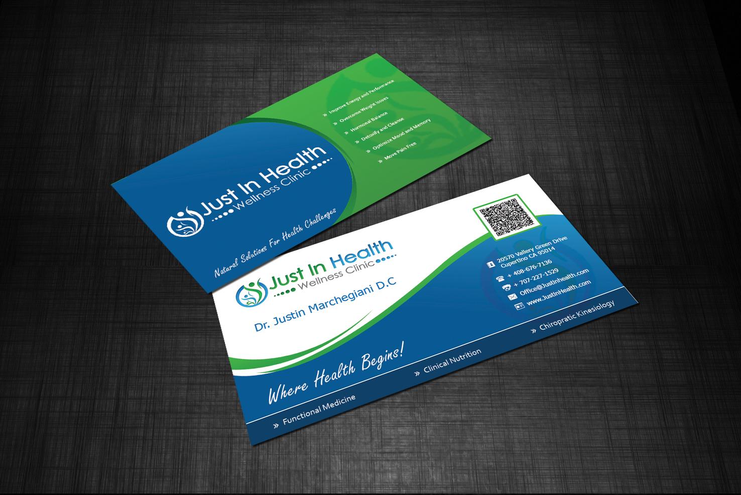 Real versatile technologies justinhealth business card mockup presentation v4 magicingreecefo Image collections