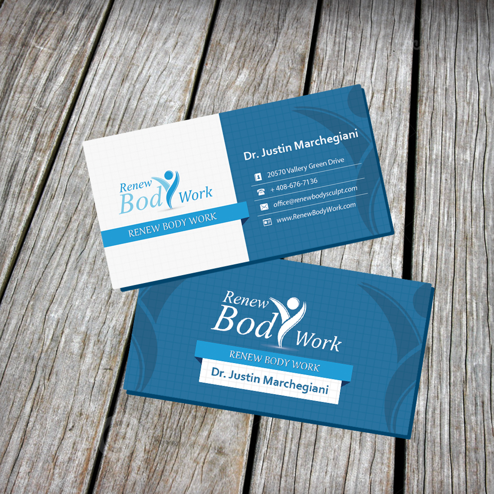 Funky It Works Business Cards Images Business Card Ideas Etadam Info